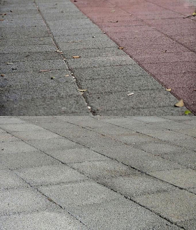 F brica de piso drenante octo brasil for Fabrica de pisos